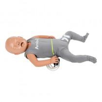 Simulador Ambu Baby