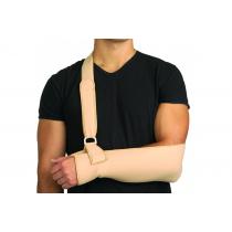 Inmovilizador de brazo y...