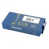 Batería desfibrilador Philips