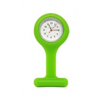 Reloj de silicona