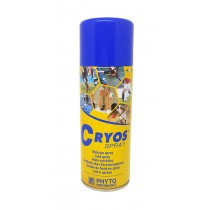 Spray de frío Cryos (400ml)