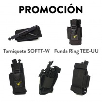 Pack torniquete SOFTT-W y...