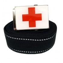 Cinturón Cruz Roja