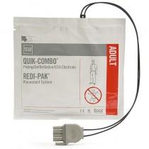 Electrodos DESA LifePak...