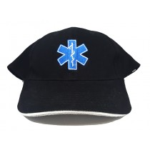 Gorra Star of Life