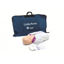 Simulador Little Anne